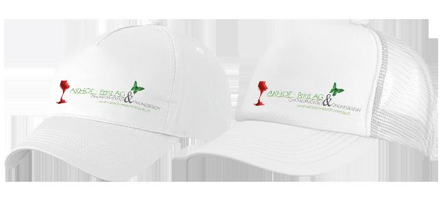 AKHOF-Print - casquettes-de-baseball