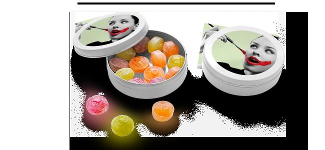 AKHOF-Print - bonbons