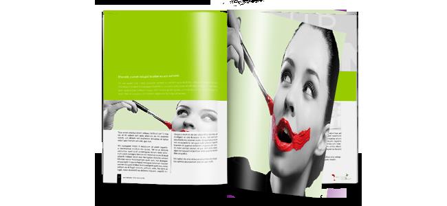 AKHOF-Print - broschueren-klammerheftung