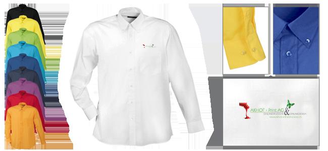 AKHOF-Print - Hemden