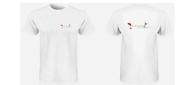 AKHOF-Print - t-shirts-enfant