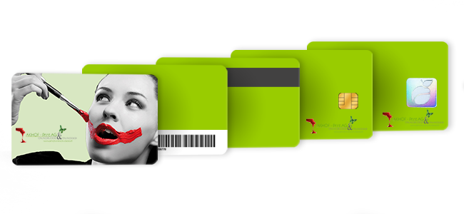 AKHOF-Print - magnetkarte