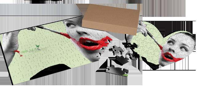AKHOF-Print - puzzle