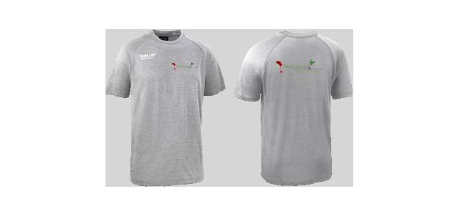 AKHOF-Print - t-shirts-de-sport