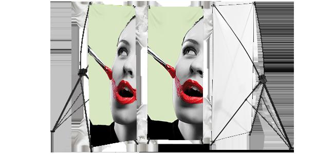 AKHOF-Print - x-Banner